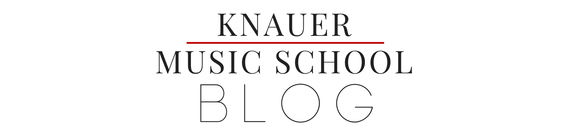 Knauer Music School