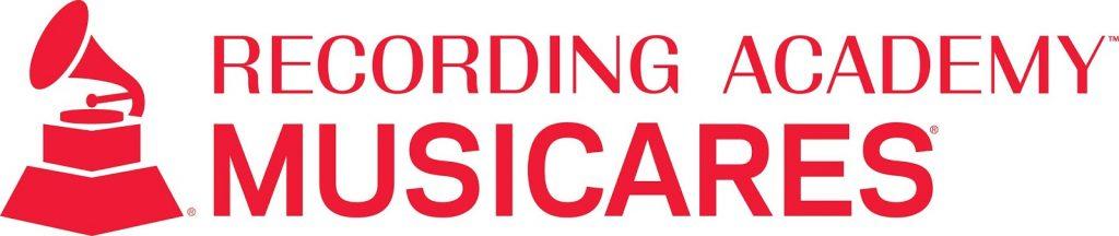 Recording Academy MusiCares Logo