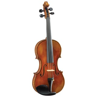 A Good Violin that Works