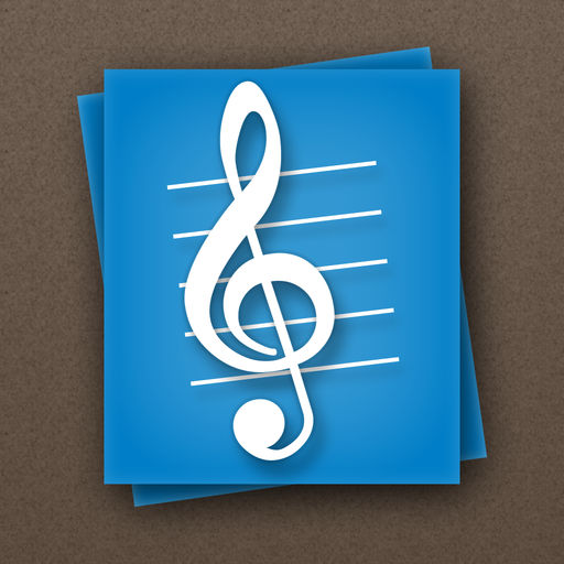 Music Reading Essentials App by Notagram, LLC.