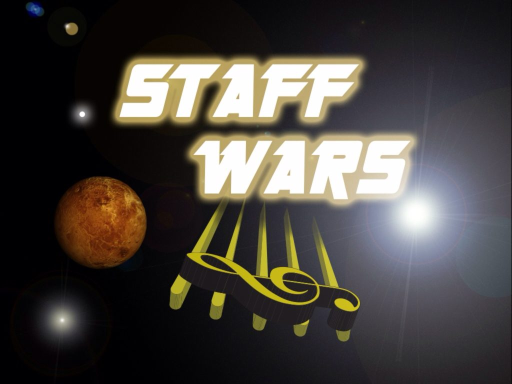 Staff Wars by TMI Media, LLC