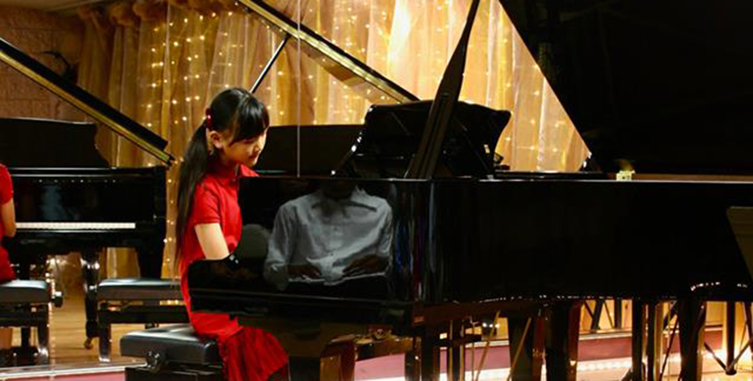 Recital Pianist 3