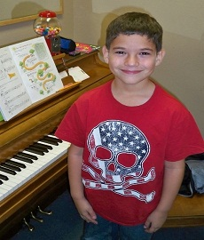 PIANO LESSONS WOODLAND HILLS