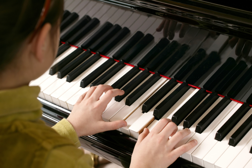 Piano Lesson Westlake Village