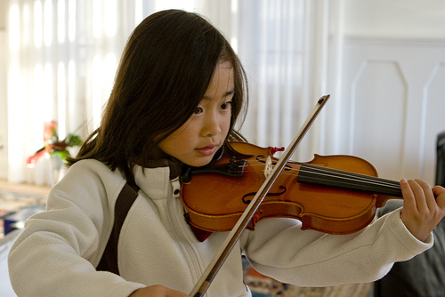 violin Lesson Westlake Village