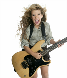 Guitar Lessons Thousand Oaks