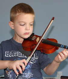 violin lessons agoura hills