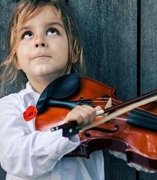 violin lessons westlake village
