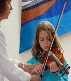 violin lessons calabasas